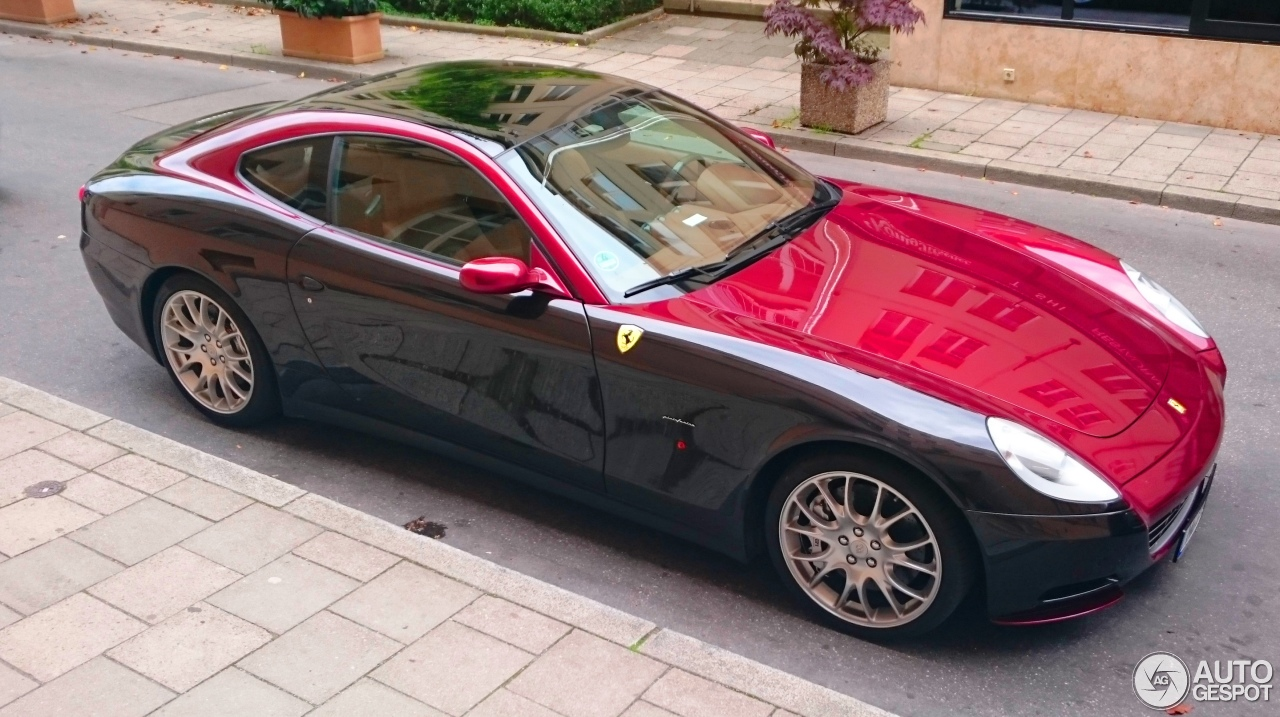 Ferrari 612 Sessanta 13 June 2015 Autogespot