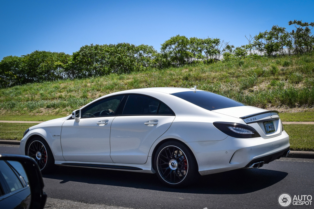 Mercedes benz cls 63 amg for sale in south africa for Mercedes benz cls sale