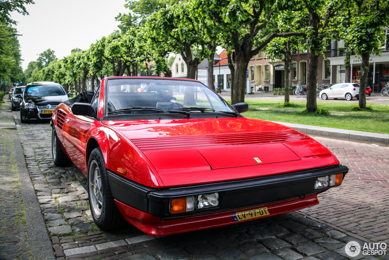ferrari mondial 8 cabriolet 14 juni 2015 autogespot. Black Bedroom Furniture Sets. Home Design Ideas