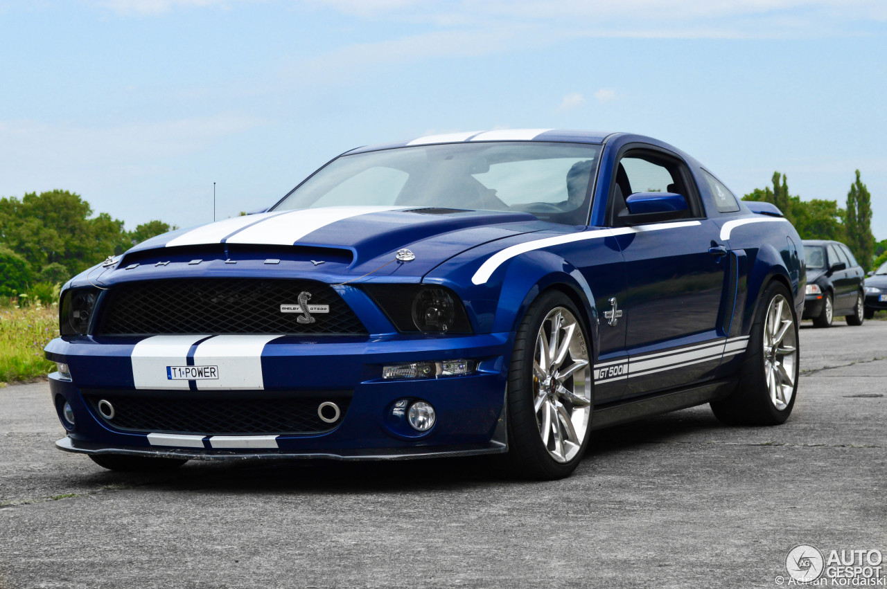 ford mustang shelby gt500 kr 20 czerwiec 2015 autogespot. Black Bedroom Furniture Sets. Home Design Ideas