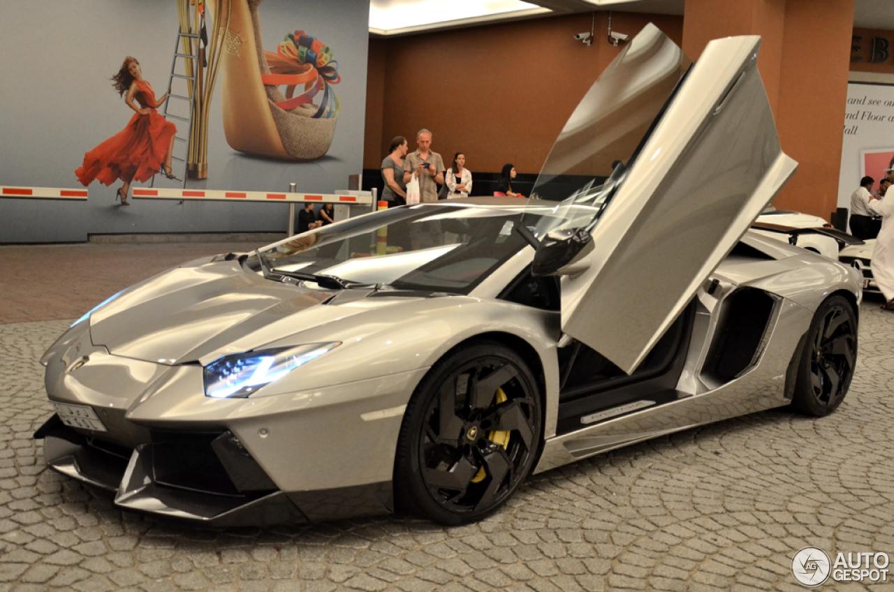 oakley design k4w0  1 i Lamborghini Aventador LP760-2 Oakley Design 1