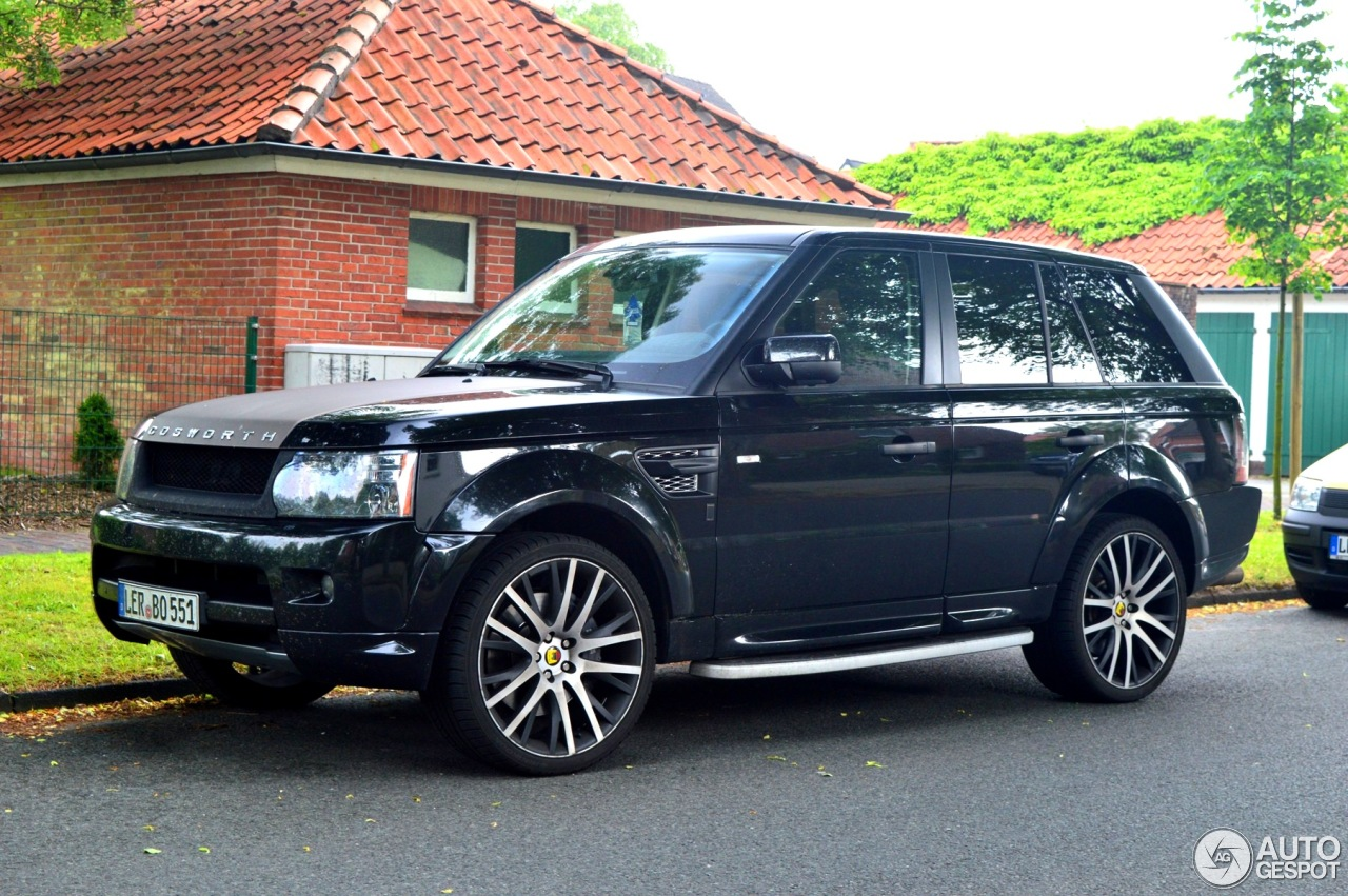 land rover range rover sport supercharged project kahn rs600 cosworth 21 june 2015 autogespot. Black Bedroom Furniture Sets. Home Design Ideas