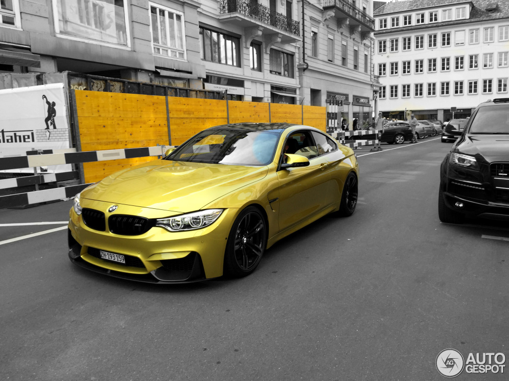 bmw m4 f82 coup 23 june 2015 autogespot. Black Bedroom Furniture Sets. Home Design Ideas