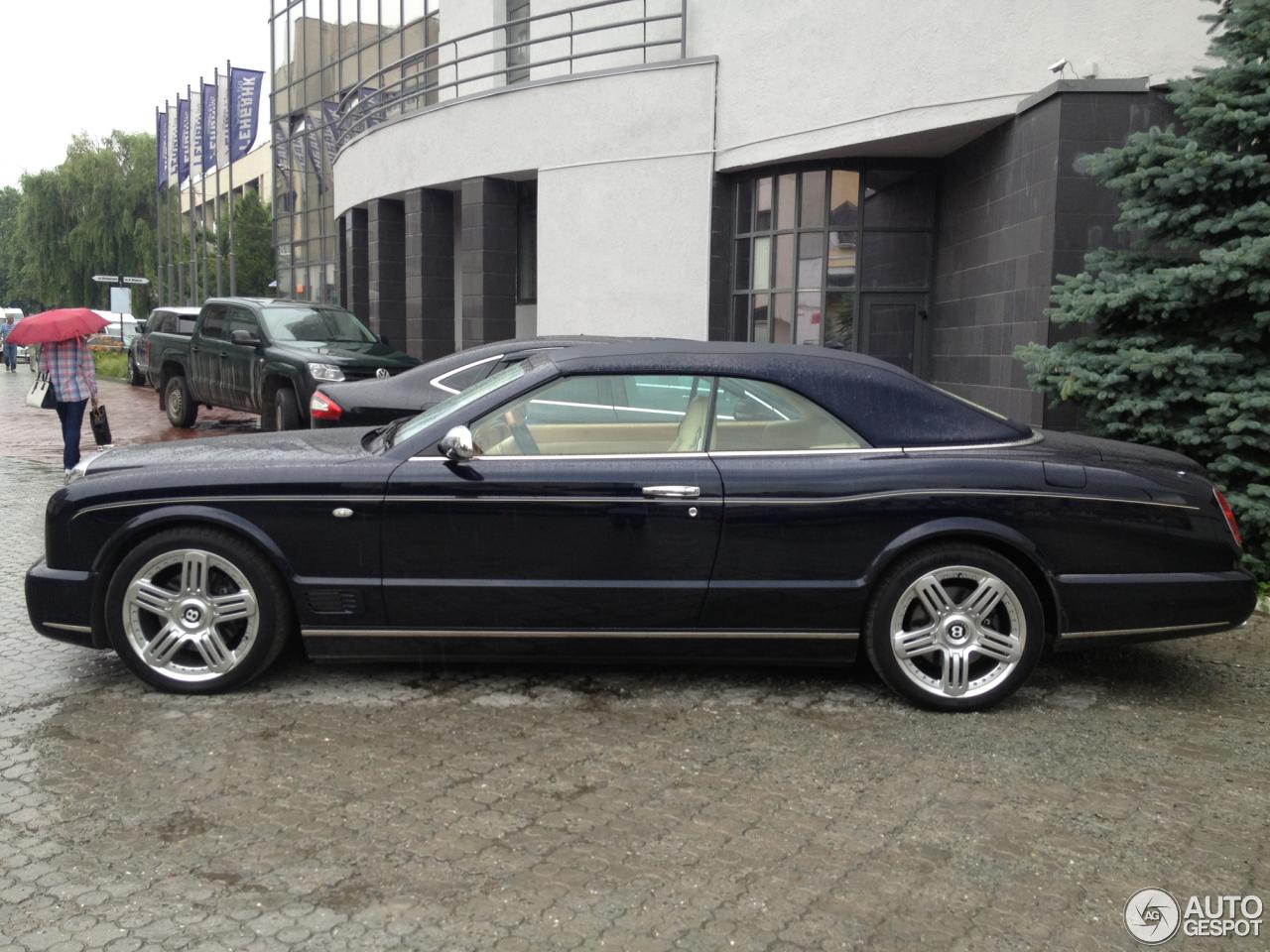 Bentley brooklands 2008 27 june 2015 autogespot 3 i bentley brooklands 2008 3 vanachro Choice Image