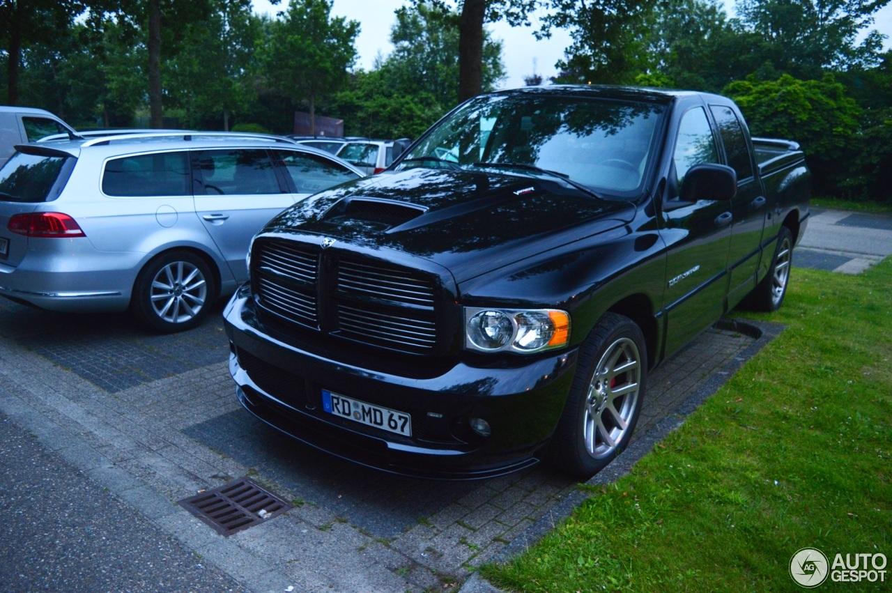 2014 Dodge Ram Srt 10 Upcomingcarshq Com