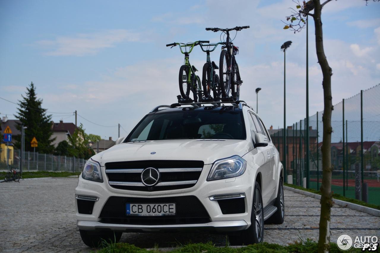 Mercedes benz gl 63 amg x166 30 june 2015 autogespot for Mercedes benz gl amg 2015