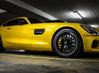 Mercedes-AMG GT S