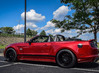 Ford Mustang Shelby GT500 Super Snake Convertible 2014