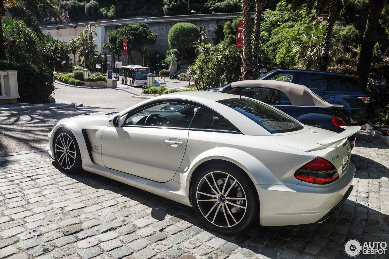 Mercedes benz sl 65 amg black series 3 july 2015 for Mercedes benz sl550 amg price