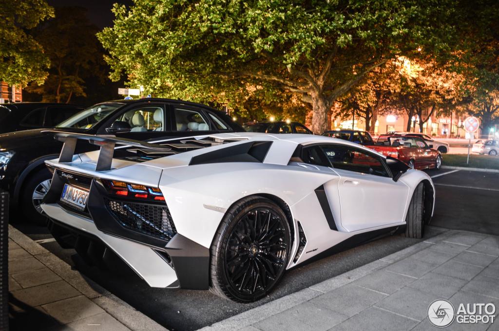 Lamborghini Aventador LP750-4 SuperVeloce - 5 July 2015 - Auspot on lamborghini motorcycle, lamborghini lm002, lamborghini mercy, lamborghini countach, lamborghini gallardo sv, lamborghini miura, lamborghini huracan, lamborghini superveloce, lamborghini estoque, lamborghini reventon, lamborghini truck, lamborghini lp560, lamborghini egoista, lamborghini veneno, lamborghini diablo, lamborghini ankonian, lamborghini murcielago, lamborghini embolado, lamborghini sesto elemento,