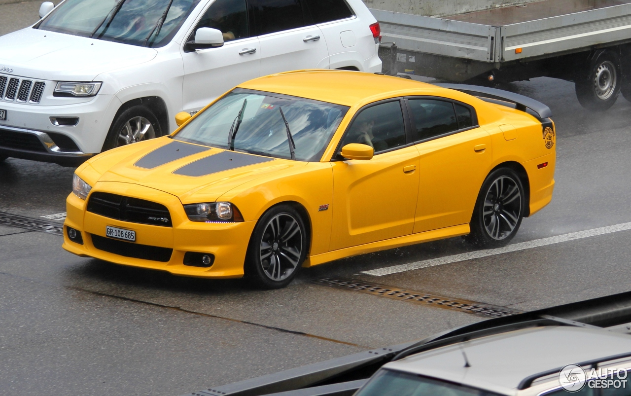 dodge charger srt 8 super bee 2012 7 july 2015 autogespot. Cars Review. Best American Auto & Cars Review
