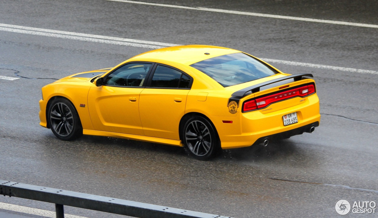dodge charger srt 8 super bee 2012 7 july 2015 autogespot. Black Bedroom Furniture Sets. Home Design Ideas