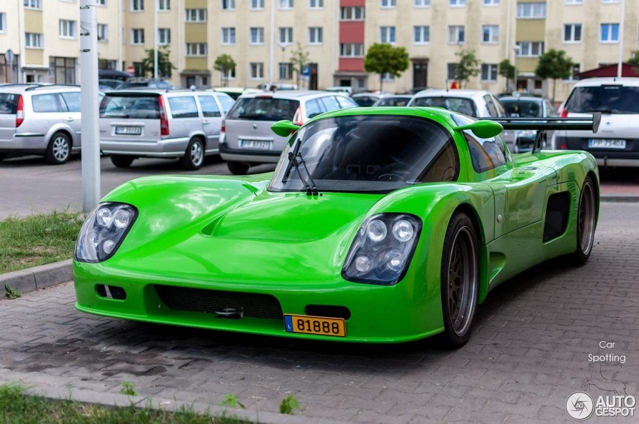 Ultima GTR - 30 October 2017 - Autogespot