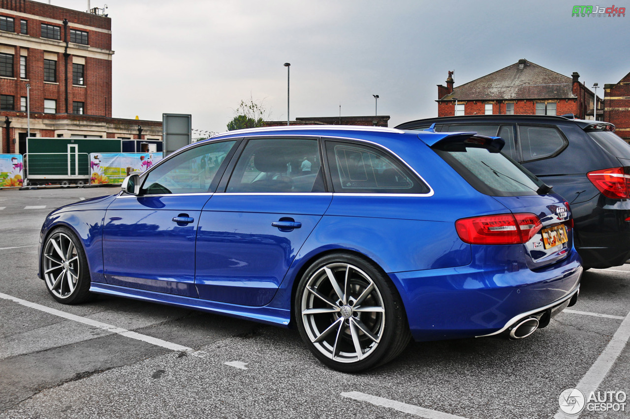 Audi Rs4 Avant B8 9 July 2015 Autogespot