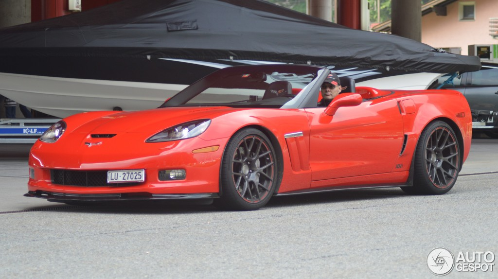 chevrolet corvette c6 grand sport convertible 9 july 2015 autogespot. Black Bedroom Furniture Sets. Home Design Ideas