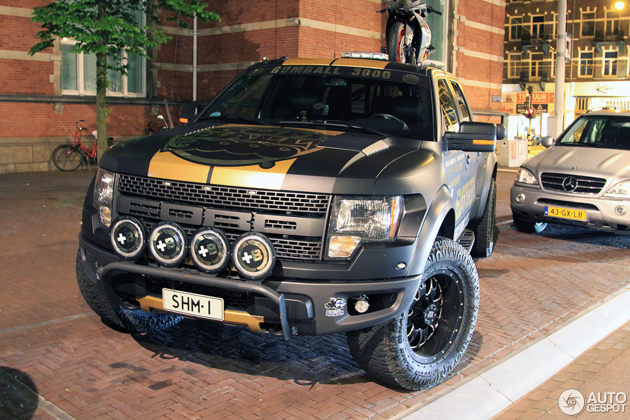 ford f 150 svt raptor 9 juillet 2015 autogespot. Black Bedroom Furniture Sets. Home Design Ideas