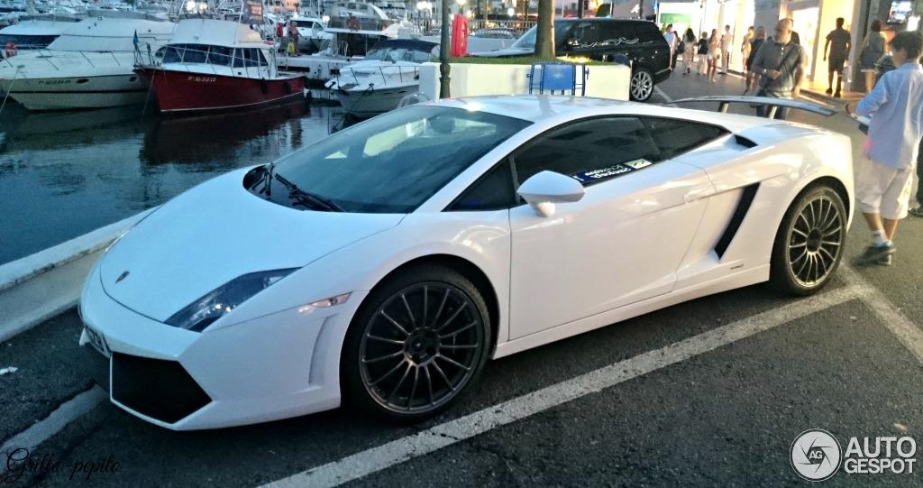 3 I Lamborghini Gallardo LP560 2 50° Anniversario 3
