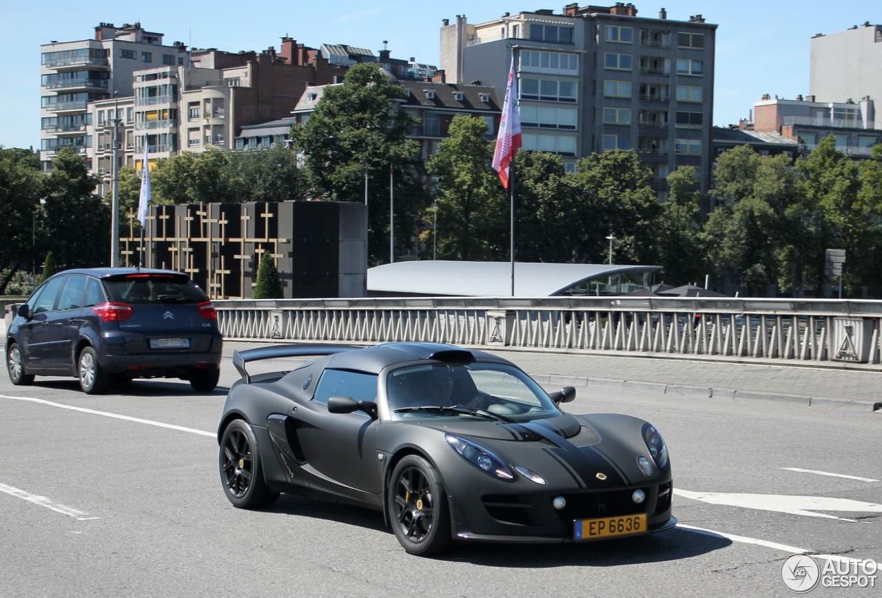 Lotus Exige Scura 10 July 2015 Autogespot