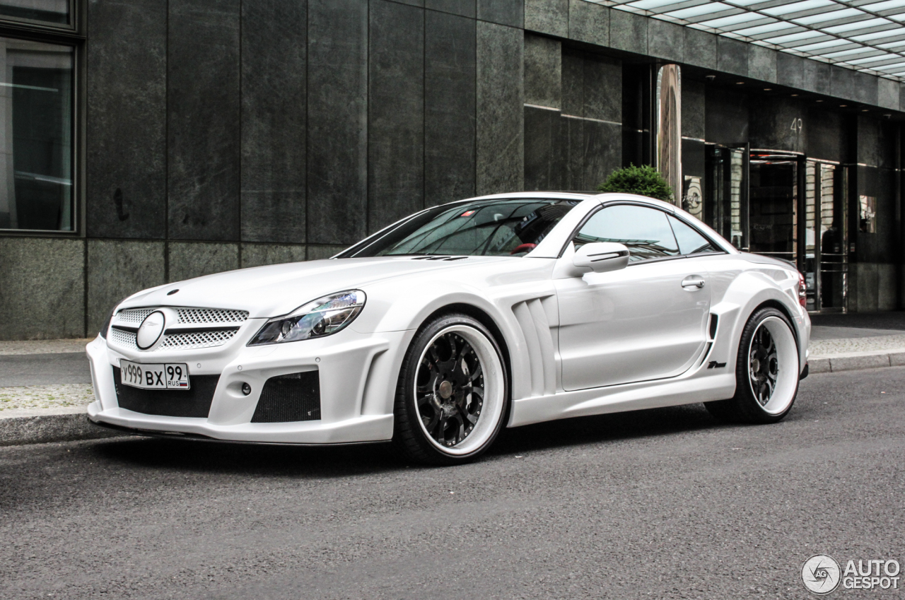 Mercedes benz fab design sl 65 amg 2009 10 july 2015 for Mercedes benz amg 65 price