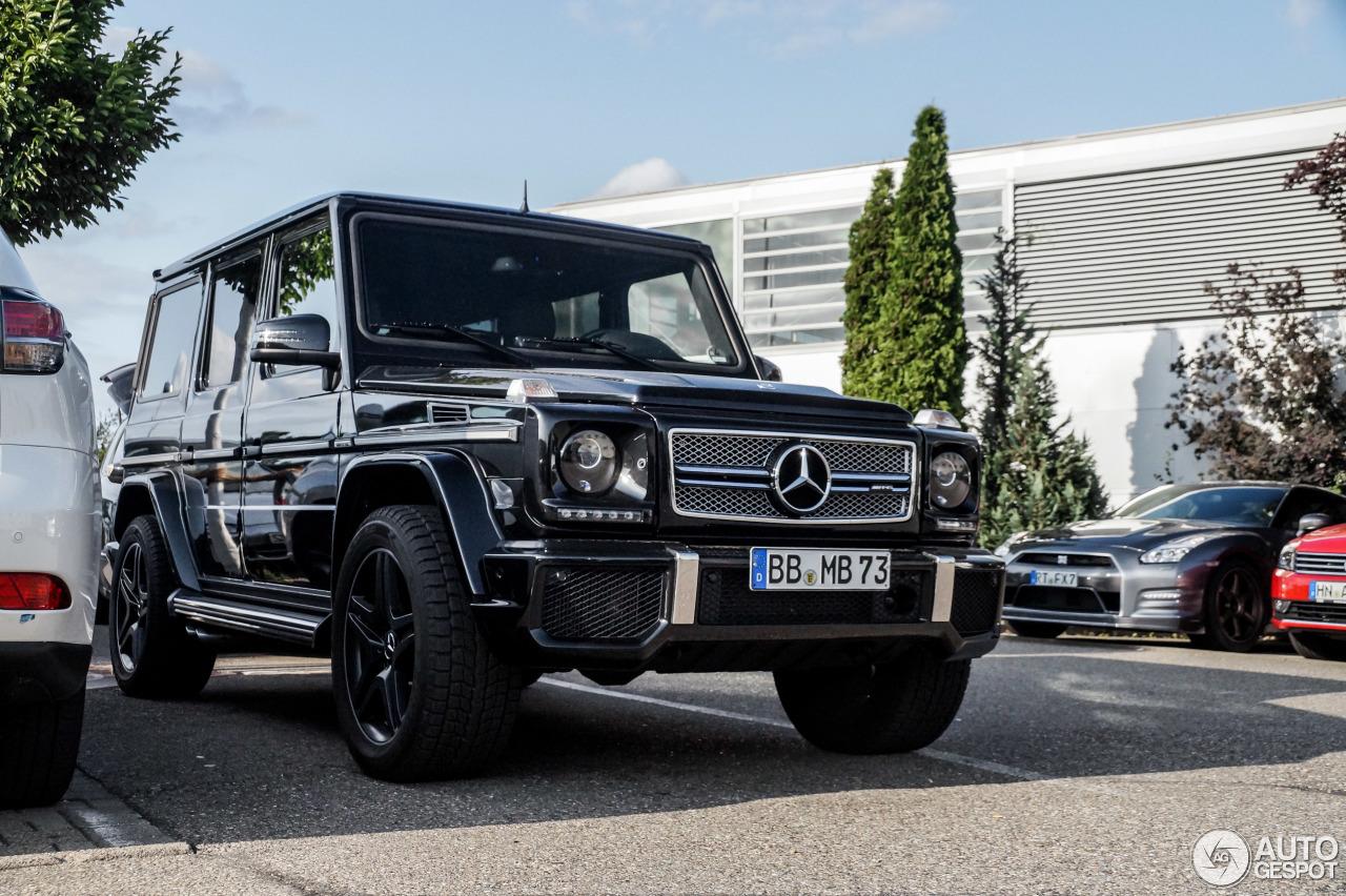 Mercedes benz g 65 amg 10 july 2015 autogespot for Mercedes benz g 65 amg