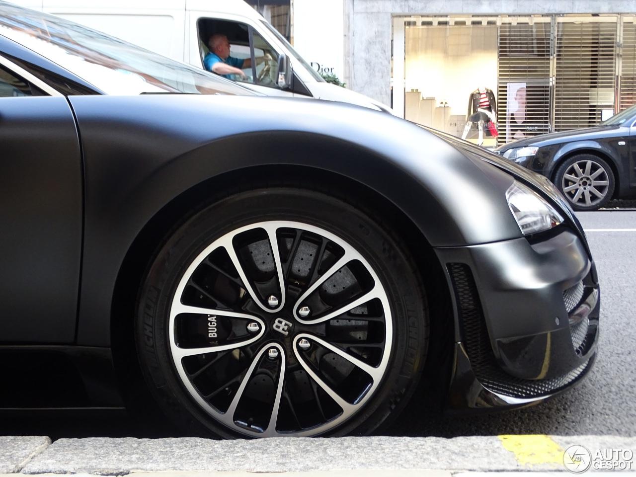 bugatti veyron 16 4 super sport sang noir 11 july 2015 autogespot. Cars Review. Best American Auto & Cars Review
