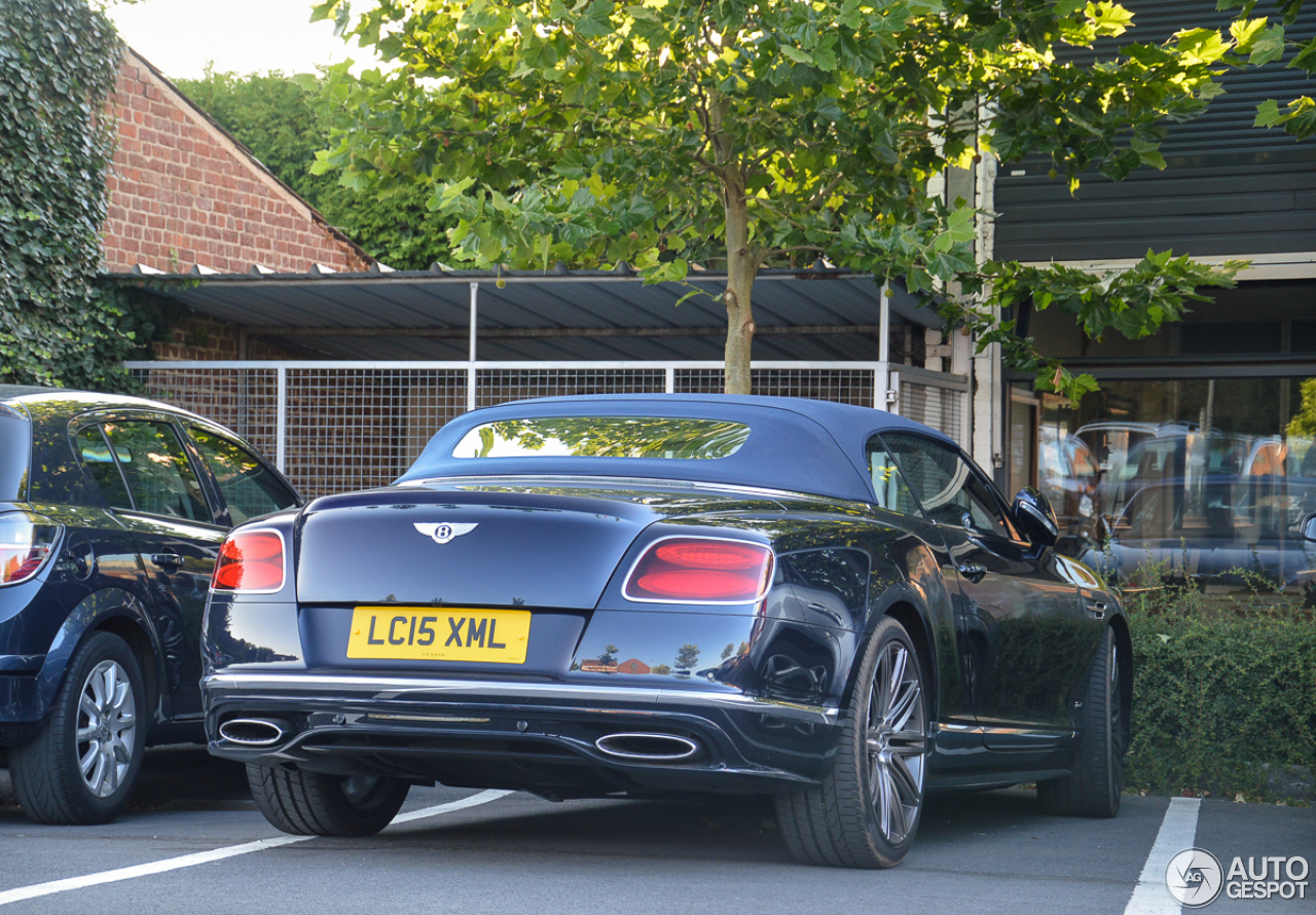 bentley continental gtc speed 2016 12 july 2015 autogespot. Black Bedroom Furniture Sets. Home Design Ideas