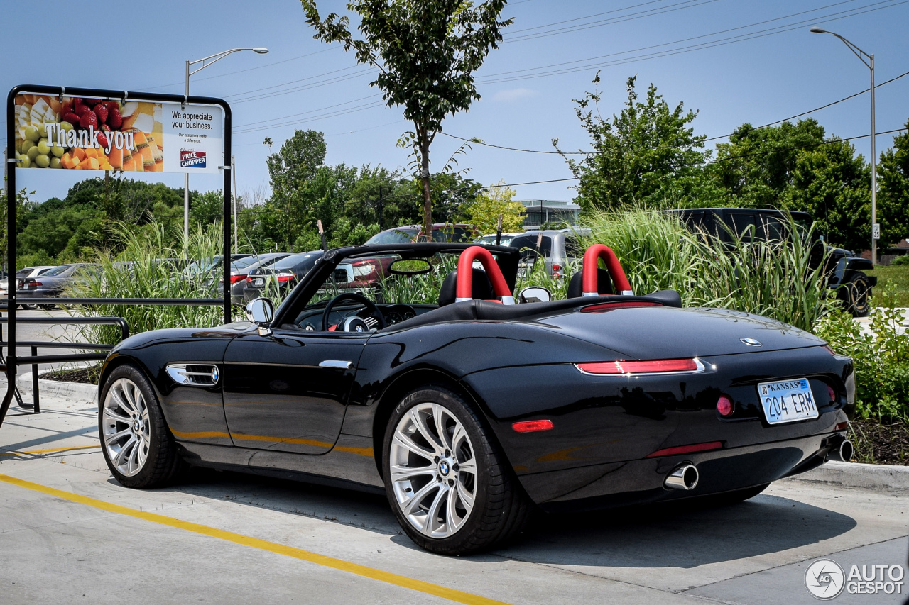 Bmw Z8 15 July 2015 Autogespot
