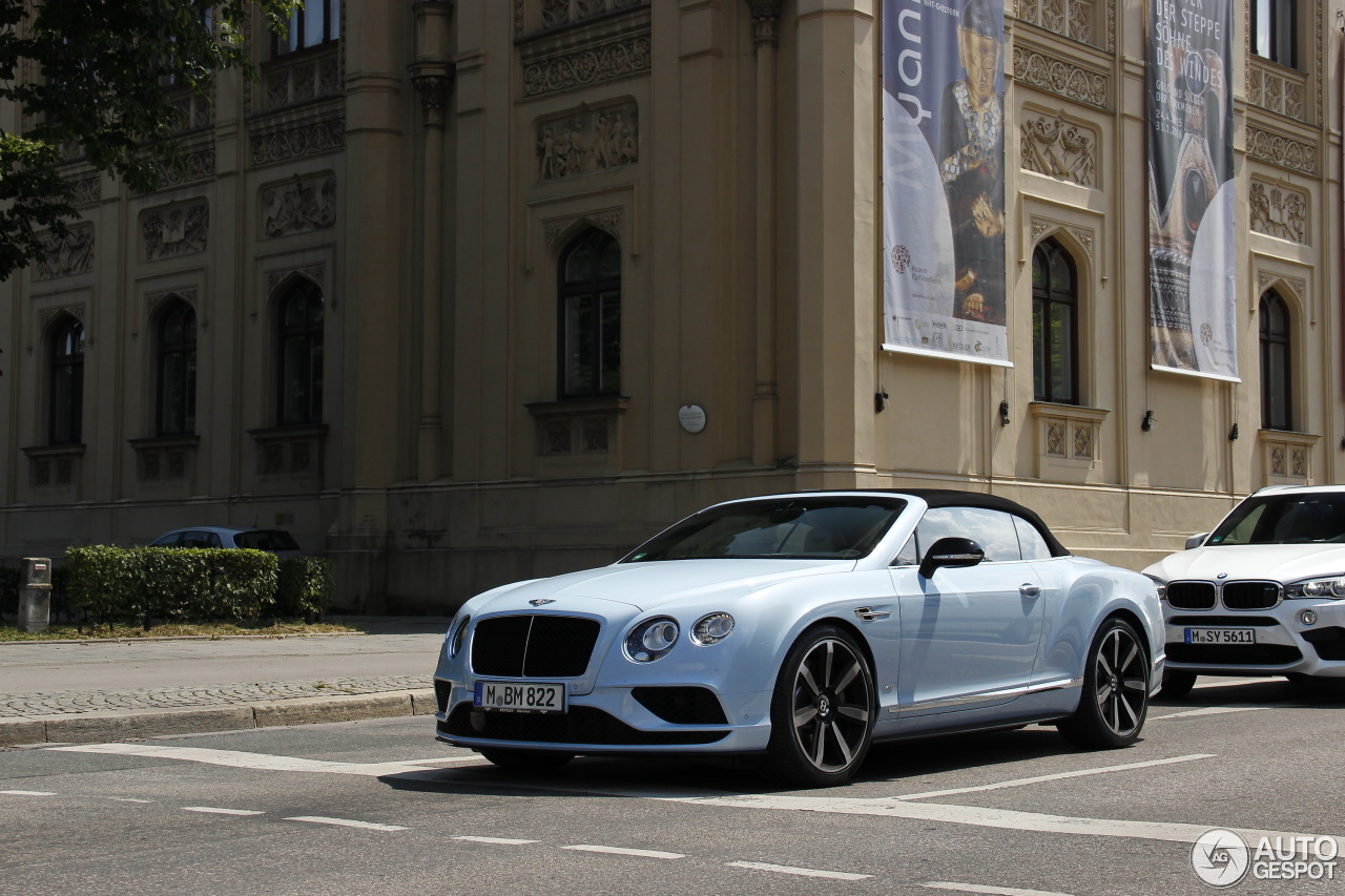 bentley continental gtc v8 2016 16 july 2015 autogespot. Black Bedroom Furniture Sets. Home Design Ideas