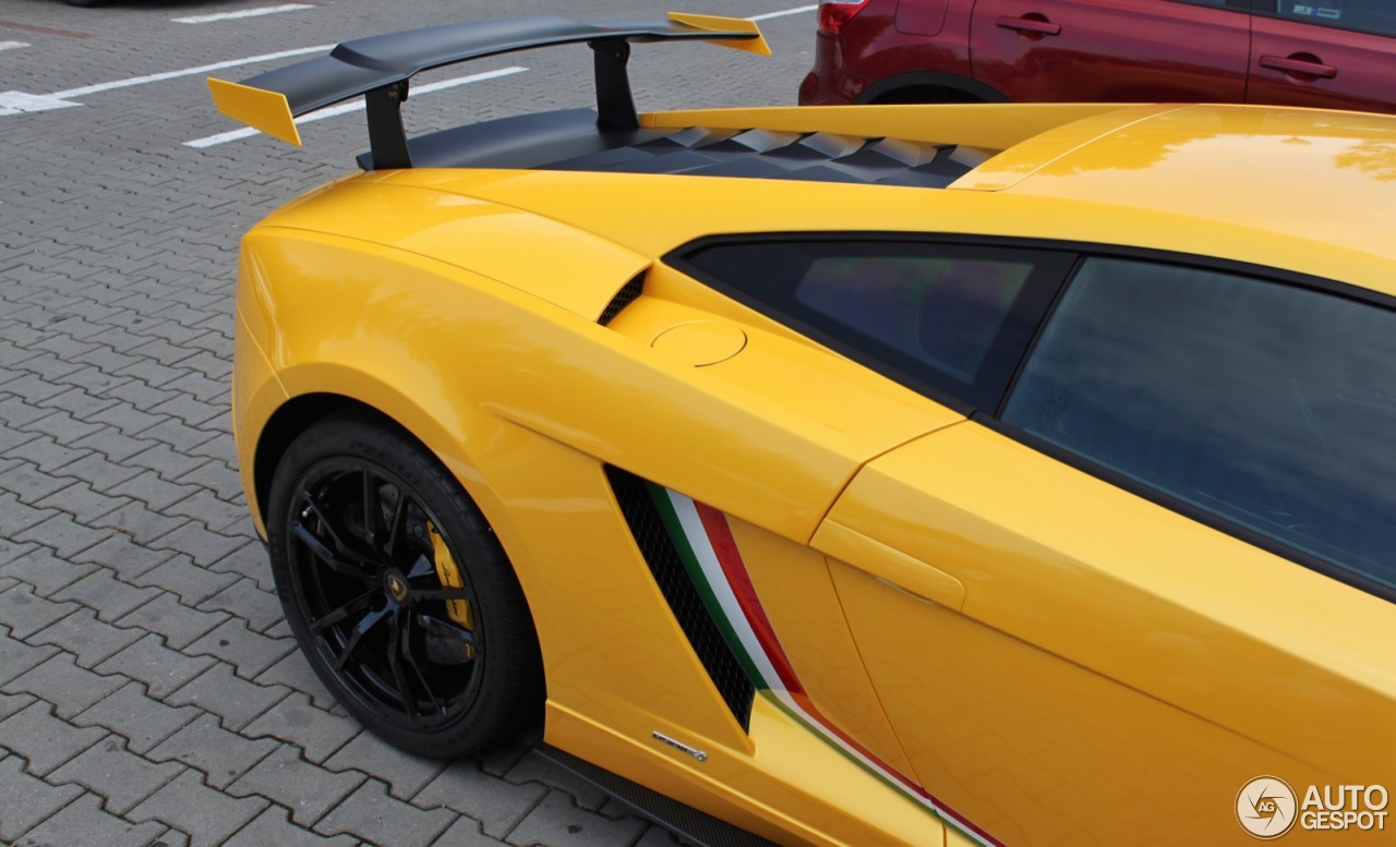 lamborghini gallardo lp570 4 squadra corse 16 july 2015 autogespot. Black Bedroom Furniture Sets. Home Design Ideas