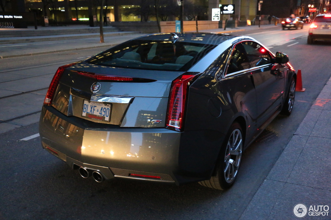 cadillac cts v coup 17 july 2015 autogespot. Black Bedroom Furniture Sets. Home Design Ideas