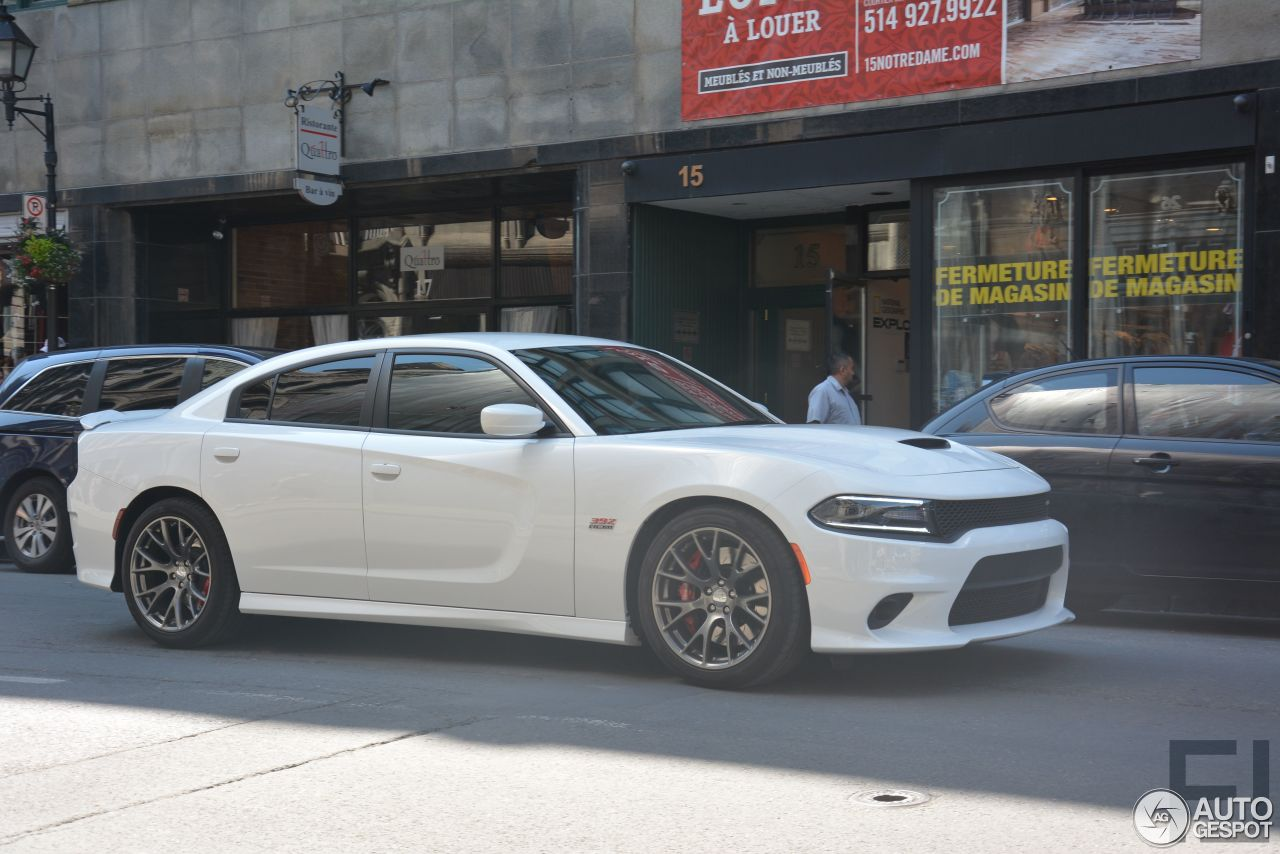 dodge charger srt 392 2015 17 july 2015 autogespot. Black Bedroom Furniture Sets. Home Design Ideas