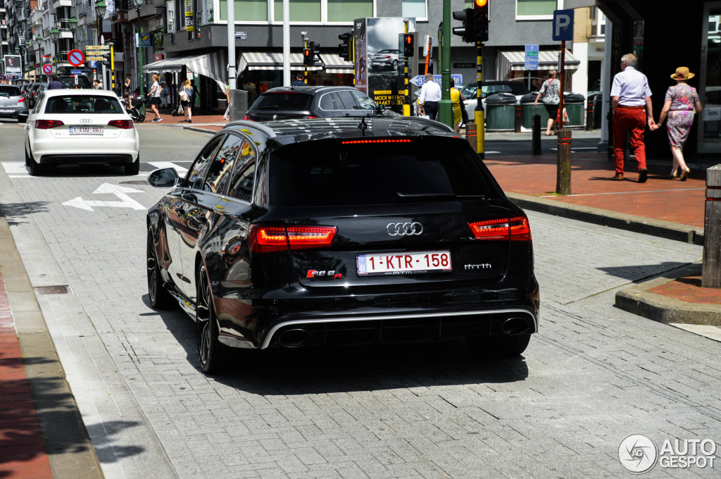 audi mtm rs6 r avant c7 18 july 2015 autogespot. Black Bedroom Furniture Sets. Home Design Ideas