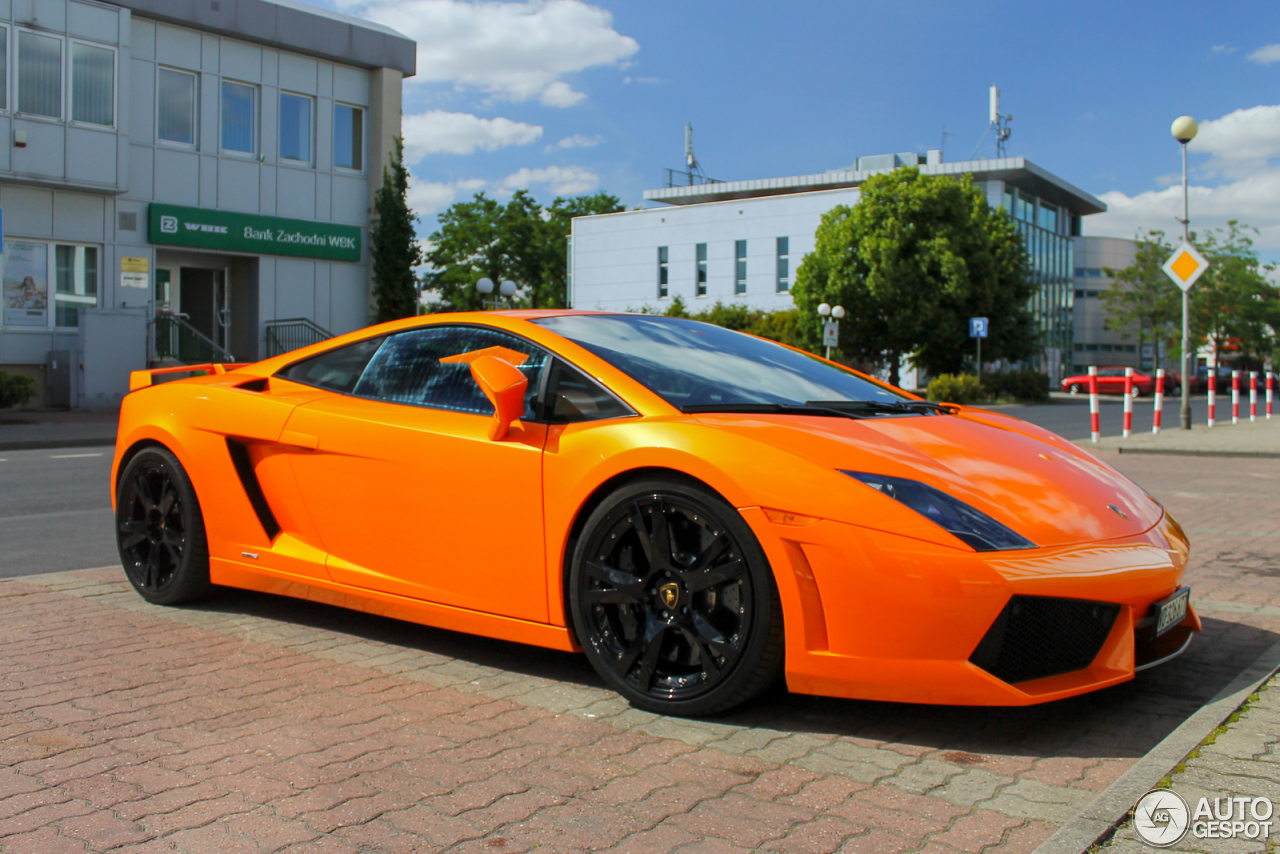 lamborghini gallardo lp560 4 affolter 18 july 2015 autogespot. Black Bedroom Furniture Sets. Home Design Ideas