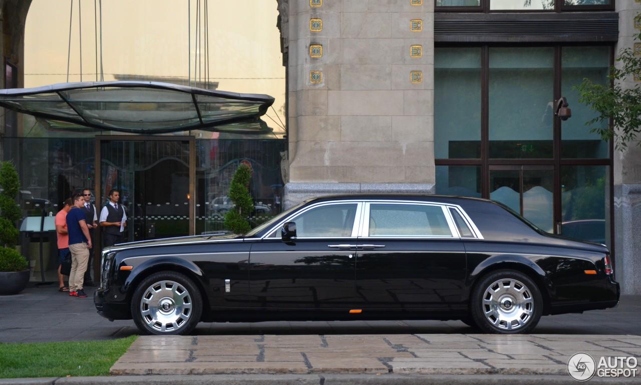 Rolls Royce Phantom Ewb Series Ii 18 July 2015 Autogespot