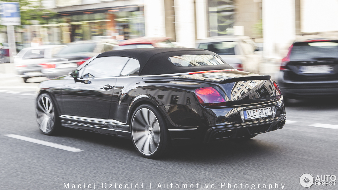 bentley prior design continental gtc speed 20 july 2015. Black Bedroom Furniture Sets. Home Design Ideas