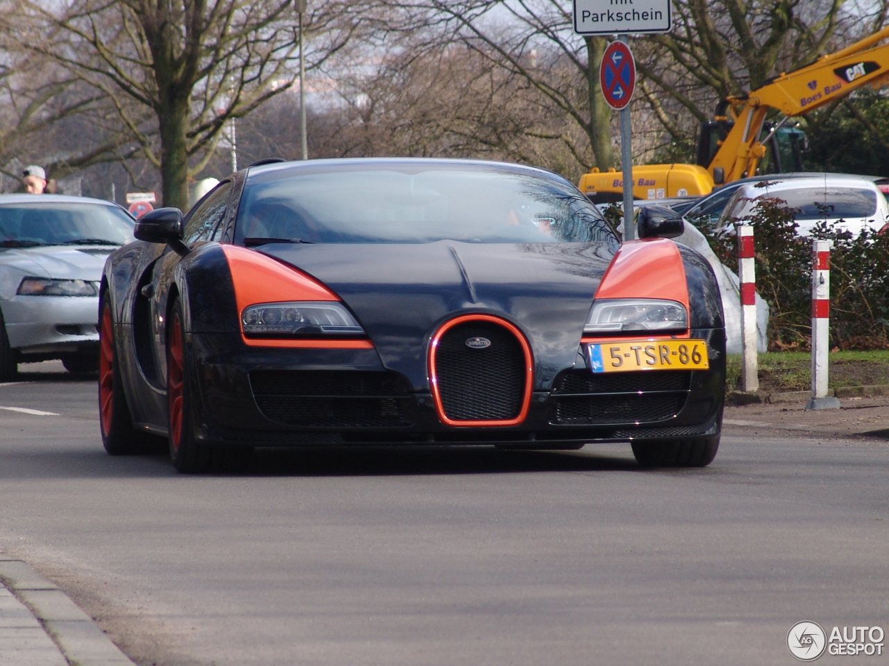 bugatti veyron 16 4 grand sport vitesse world record car edition 20 juli 20. Black Bedroom Furniture Sets. Home Design Ideas