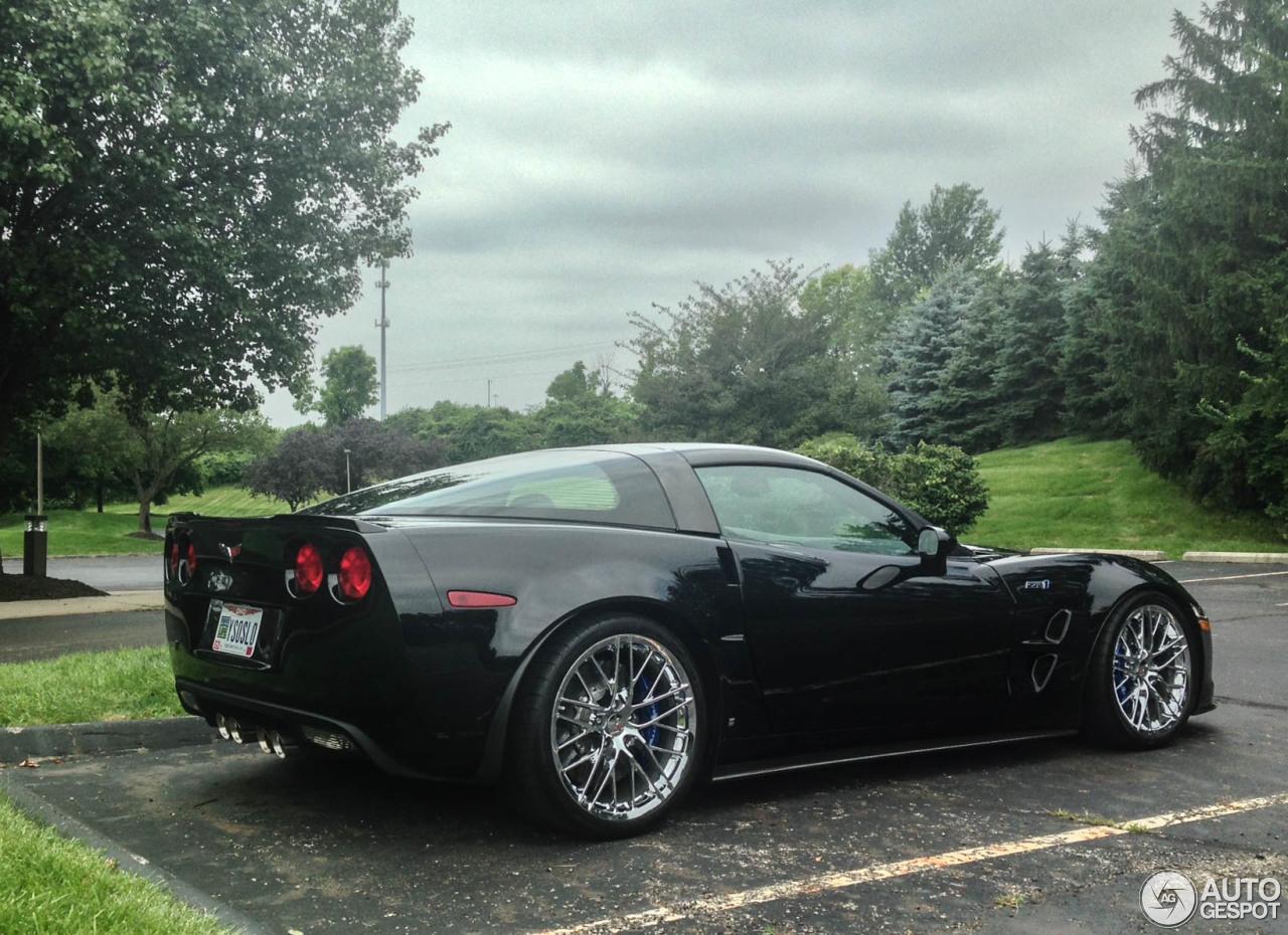 chevrolet corvette zr1 - 20 july 2015