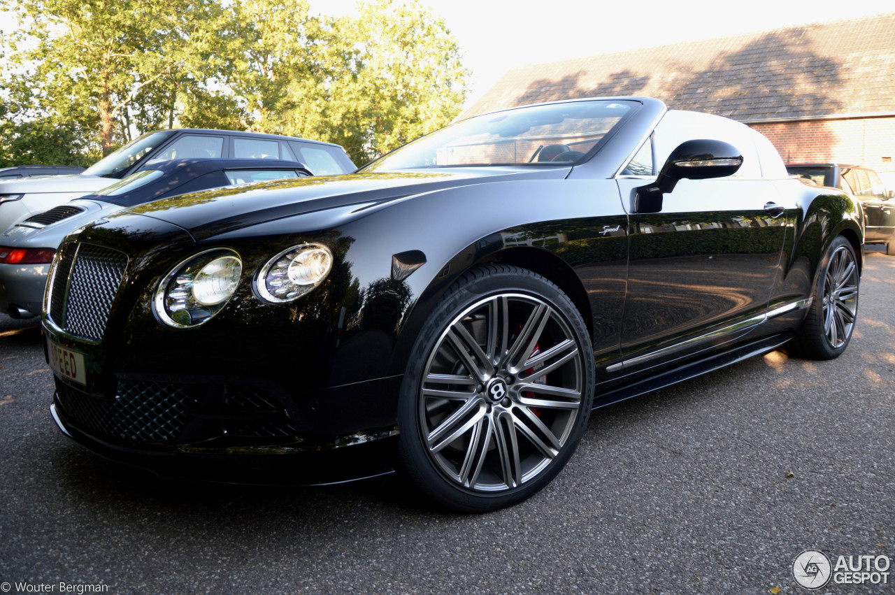 bentley continental gtc speed 2015 21 juli 2015 autogespot. Black Bedroom Furniture Sets. Home Design Ideas