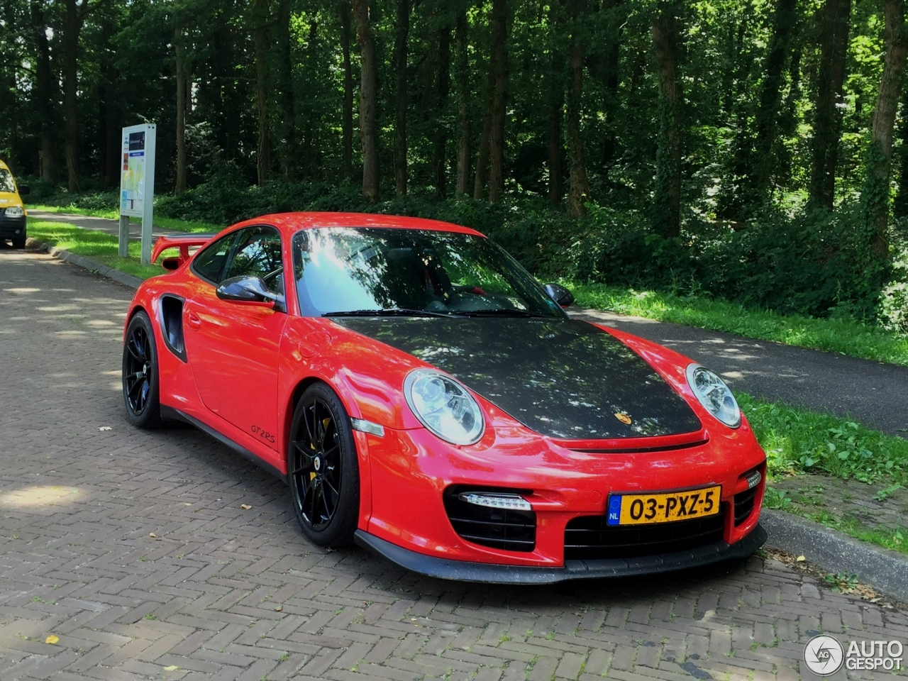 porsche 997 gt2 rs 21 july 2015 autogespot. Black Bedroom Furniture Sets. Home Design Ideas