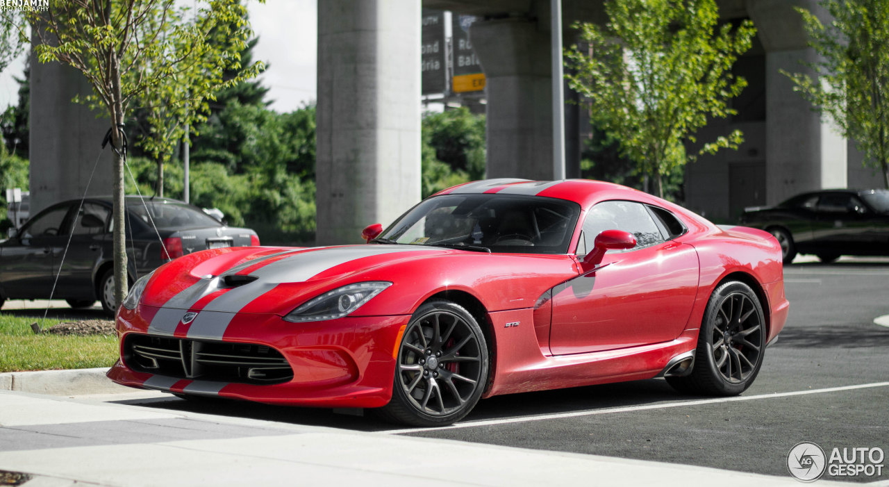 SRT Viper GTS 2013 - 21 July 2015 - Autogespot