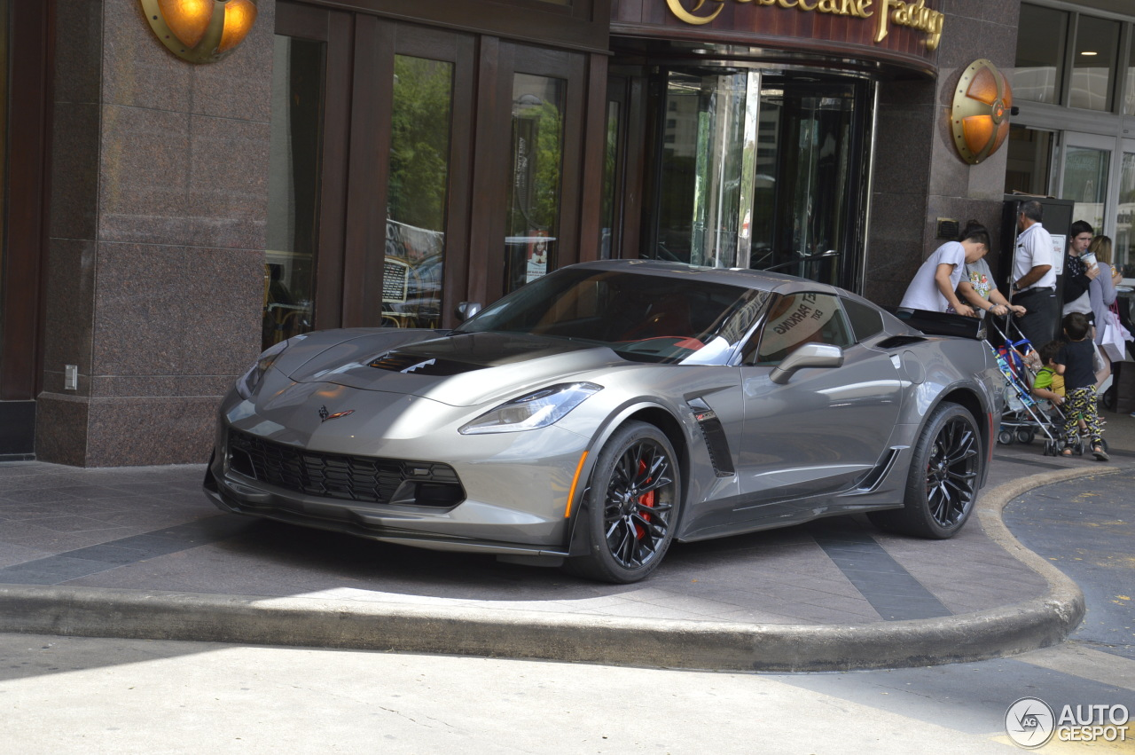 chevrolet corvette c7 z06 22 july 2015 autogespot. Black Bedroom Furniture Sets. Home Design Ideas