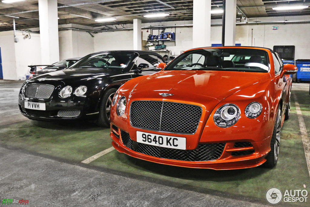 bentley continental gtc speed 2015 23 juli 2015 autogespot. Black Bedroom Furniture Sets. Home Design Ideas
