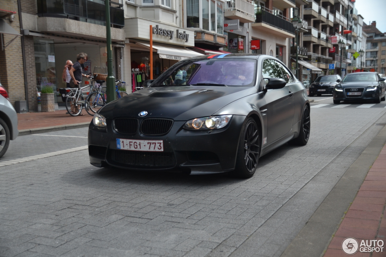 BMW M3 E92 Coupé DTM Champion Edition - 24 July 2015 - Autogespot