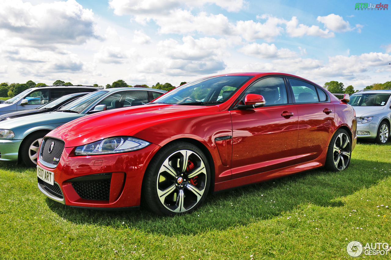 jaguar xfr s 27 july 2015 autogespot. Black Bedroom Furniture Sets. Home Design Ideas