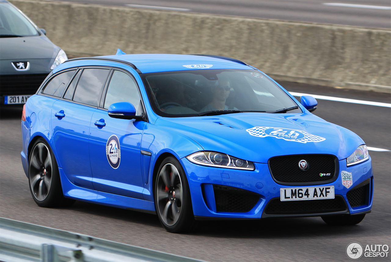 jaguar xfr s sportbrake 27 july 2015 autogespot. Black Bedroom Furniture Sets. Home Design Ideas