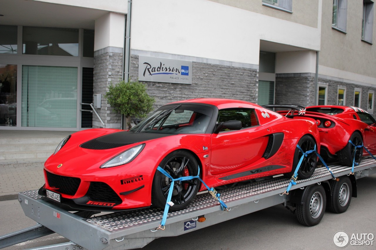 lotus exige v6 cup 27 july 2015 autogespot. Black Bedroom Furniture Sets. Home Design Ideas