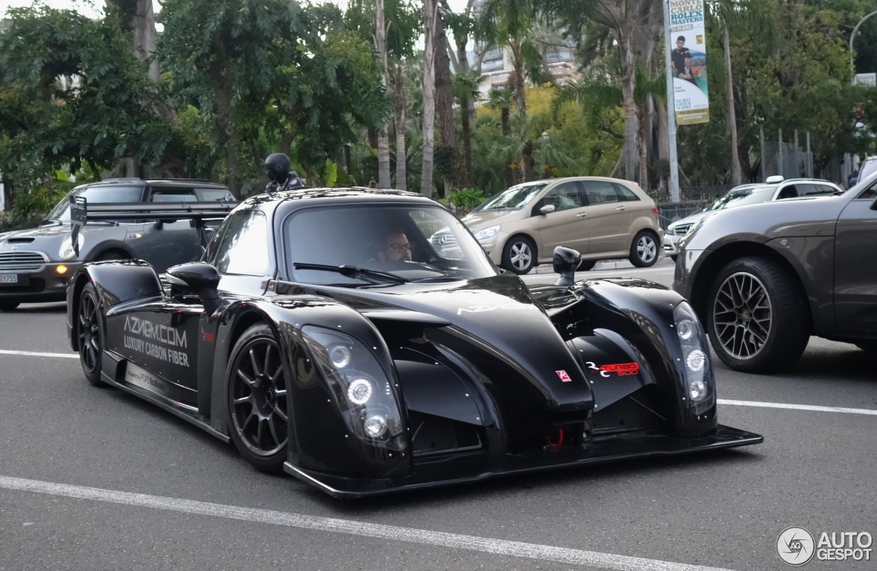 Radical Rxc Turbo 500 27 Juillet 2015 Autogespot