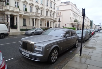 Rolls-Royce Phantom Series II Project Kahn