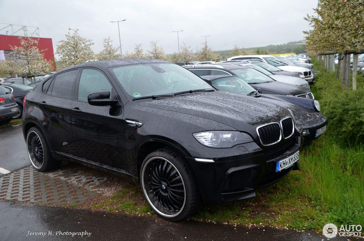 Bmw X6 M 30 July 2015 Autogespot