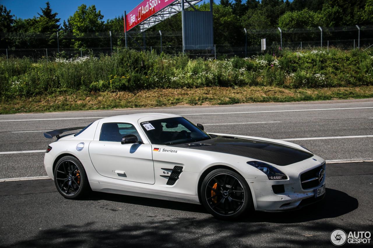 Mercedes benz sls amg gt final edition 30 july 2015 for 2015 mercedes benz amg gt